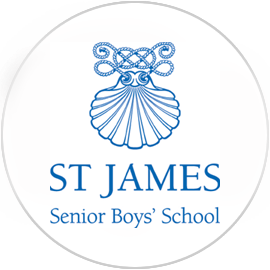 St James Senior Boys School
